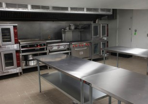Community Kitchen Food Incubator | Renew Hempstead