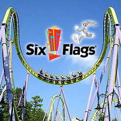 Image result for six flags great adventure